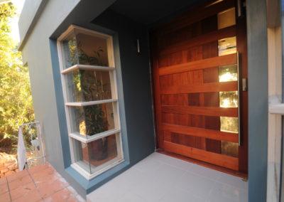 Window & door design