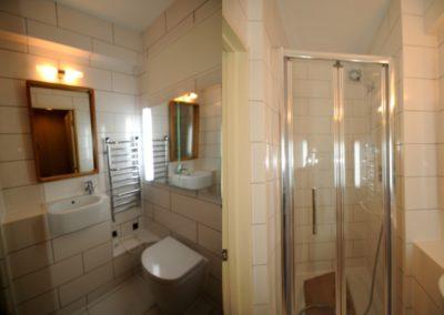 Complete family bathroom - Camden