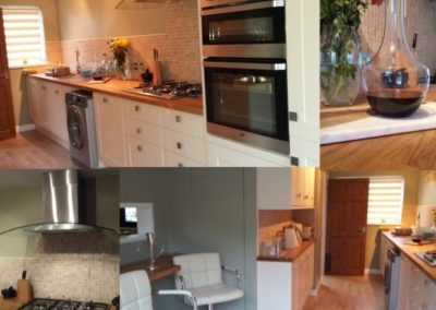 Full kitchen makeover - Welwyn Garden City